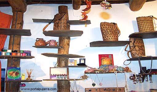 Decoracion de las casas rurales de la alpujarra for Ideas decoracion casa rustica